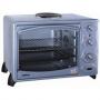 Электрическая плита с духовкой IRIT IR-5136