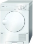 BOSCH WTC 84101 BY