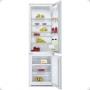 Встраиваемый холодильник с нижней морозильной камерой Zanussi ZBB3294