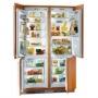 Встраиваемый холодильник Side-by-Side Liebherr SBS 57I30 Premium BioFresh NoFrost