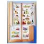 Встраиваемый холодильник Side-by-Side Liebherr SBS 57I20 Premium NoFrost