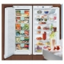 Встраиваемый холодильник Side-by-Side Liebherr SBS 47I2 Premium